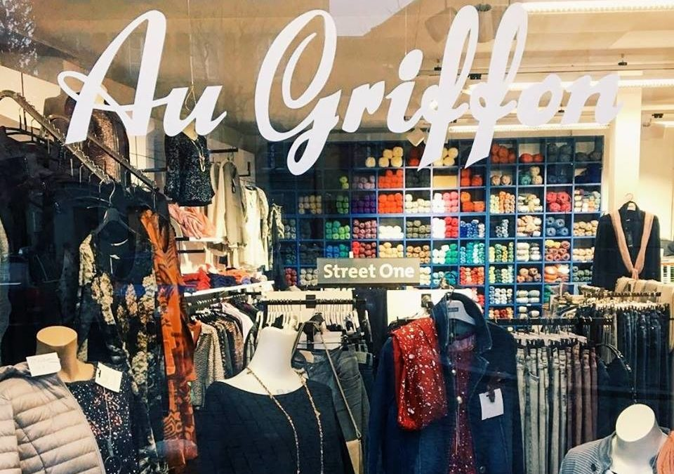 Boutique AU GRIFFON